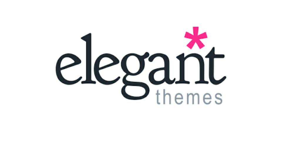 Logo Elegantthemes