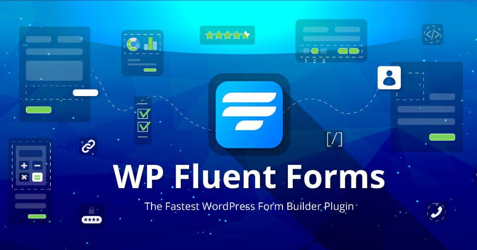 Logo Fluent Forms