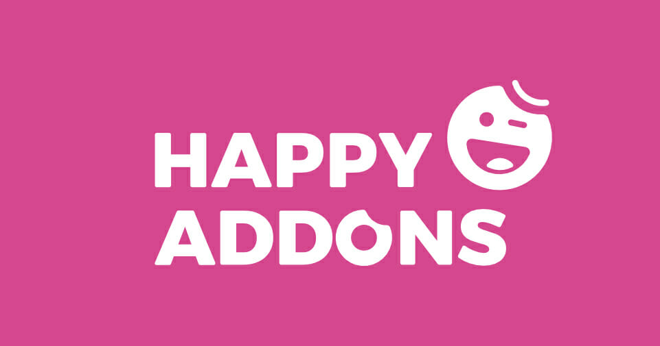 Logo Happy Addons