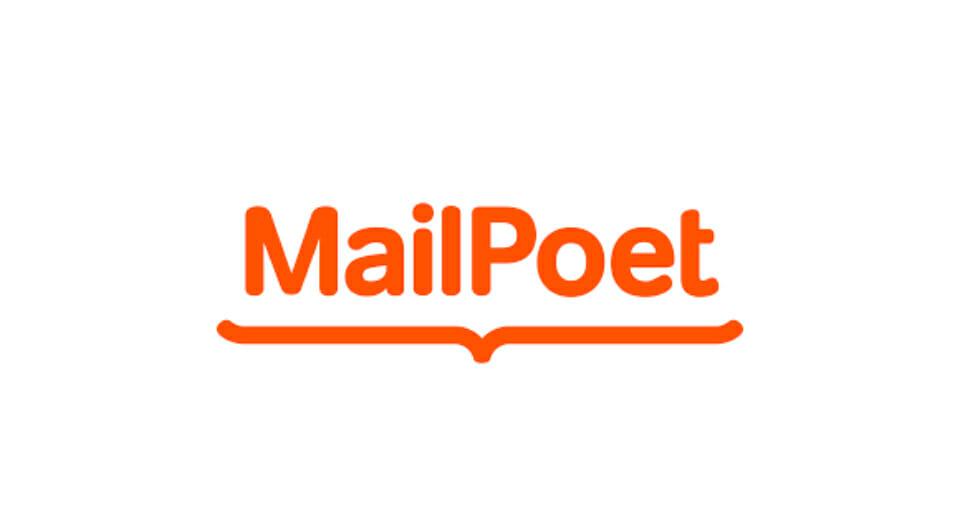 Logo MailPoet