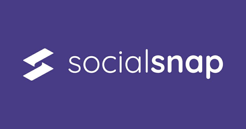 Logo Socialsnap