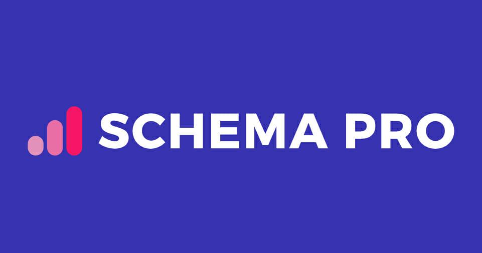Logo schema pro